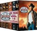 Walker Texas Ranger 6 Pack