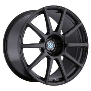 19x10.5 Beyern Bavaria (Matte Black) Wheels/Rims 5x120