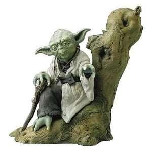Kotobukiya Vinyl Star Wars Yoda Model Kit Toys & Games
