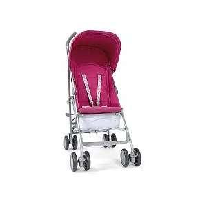 Mamas & Papas Trek Umbrella Stroller   Raspberry Baby