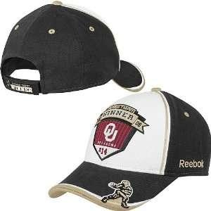 Reebok Oklahomas Sam Bradford Heisman Trophy Winner Hat