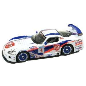 Scalextric 132 Scale Slot Car Dodge Viper Competition