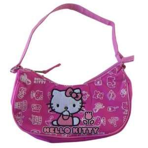Sanrio Hello Kitty Carry Out Purse   New Style 101224 Toys & Games