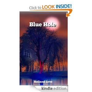 Mountains BLUE HOLE Mystery Suspense Novel (Ozark Mountains Stories