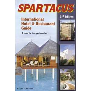 Spartacus International Hotel & Restaurant Guide (German