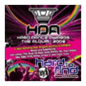 Hard Dance Awards 2008 Hard Dance Awards 2008 Music