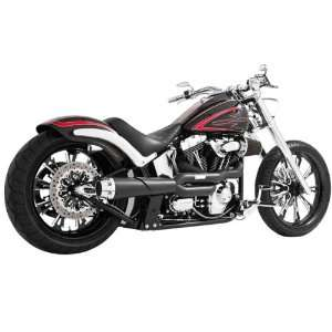 System for 1986 2011 Harley Davidson FLST/FXST Motorcycles Automotive