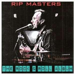 Rock N Roll Album Rip Masters Music