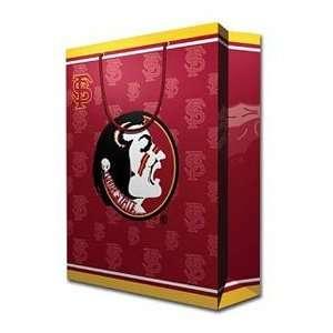 Florida State Seminoles Gift Bag