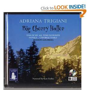 Cherry Holler (9780792798781) Adriana Trigiani, Grace Bennett Books