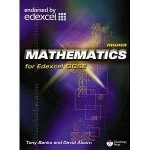 GCSE Linear (9781405831444) MR TONY BANKS MR DAVID ALCORN Books