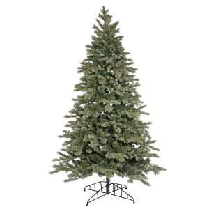 60 Blue Balsam Fir Christmas Tree 4787 PE/PVC Tips Home & Kitchen