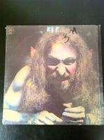 ELF s/t LP (Dio, Ronnie James)   Orig Epic   In Shrink