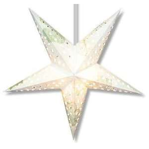 Star Lights   Elm Leaf Paper Star Lamp/Lantern Everything