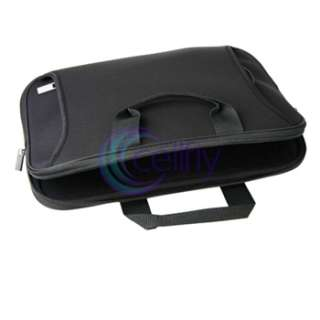 13.3 Carry Soft Bag Case for Sony VAIO Laptop Netbook