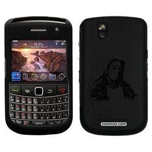 Lil Wayne Montage on PureGear Case for BlackBerry Tour