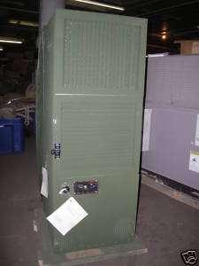 Military Use Air Conditioner. New Surplus. 18000 BTU