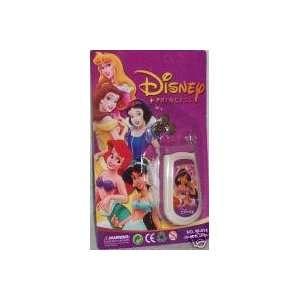 Disney Princess Jasmine Toy Cell Phone & Batteries Toys & Games