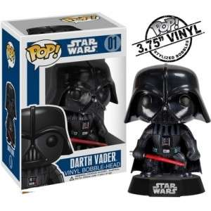 Funko Pop Movie Star Wars DARTH VADER 3.75 Figure