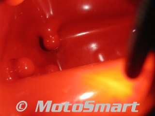 81 1981 Honda CR125 CR 125 R Gas Fuel Petrol Tank   17510 KA3 000