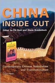 China Inside Out, (9639241954), Pal Nyiri, Textbooks   Barnes & Noble