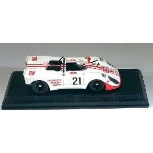 1971 Porsche 908 Flunder, Monza, Bramhilla Mati Wiky: Toys & Games