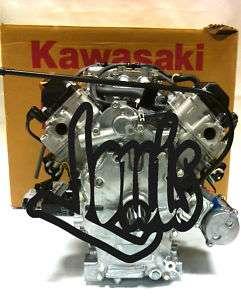 Kawasaki Mule 2510 Engine Motor 4X4 Gas 70620 2132 LF KAF620 KAF 620