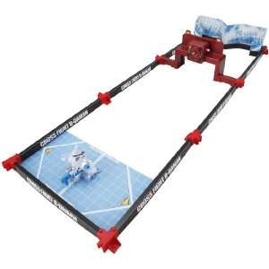 Cross Fight B Daman CB 20   Triple Fighting Field: Toys & Games