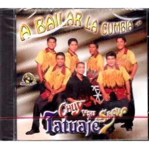 A Bailar La Cumbia Chuy Y Su Show Tatuaje: Chuy y Su
