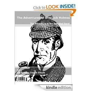 Sherlock Holmes   The Adventure of the Speckled Band Sir Arthur Conan