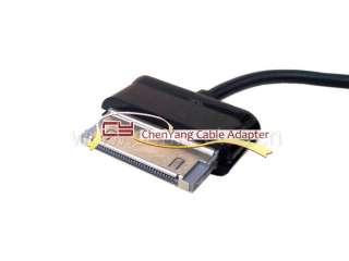 30Pin to USB OTG Host Card Reader Kit for Samsung Galaxy Tab 10.1