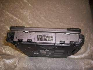 Dell Latitude E6400 XFR Laptop 2.8Ghz 8GB 500GB Dvd Burner