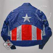 Blend Heroism And Patriotism – The Avengers 2012 Captain America