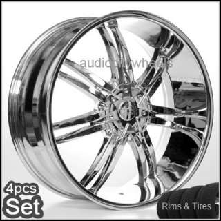 24inch Wheels & Tires,300C/Magnum/Charger Rims Rim