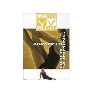 Winsor Pilates Advanced Body Slimming    DVD: Mari
