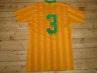 Erima Trikot Jersey T Shirt Maglia Camiseta MaillotVintage West