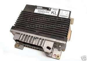 BMW E36 318i Automatic Transmission Computer TCU TCM 16