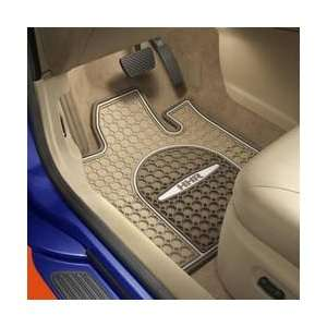 2011 Chevrolet HHR OEM All Weather Premium Floor Mat Front