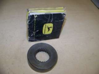 JOHN DEERE 3010 4010 TRACTOR NEW OLD STOCK POWER SHAFT SHIFT COLLAR