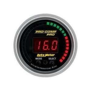 AFR to 0.834027777777778 AFR Digital Wideband Air/Fuel Ratio PRO Gauge