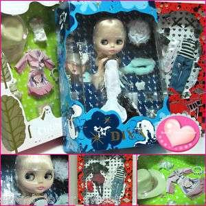 TAKARA CWC Neo Blythe Doll 5th Anniversary Darling Diva