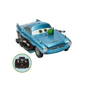 Air Hogs Disney Pixar Cars 2   116 Scale Vehicle   Finn McMissile