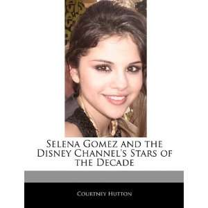 Off The Record Guide to Selena Gomez and the Disney