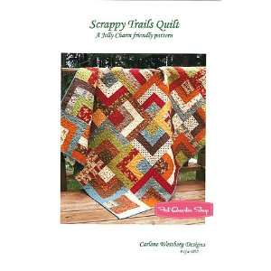 Trails Quilt Pattern   Carlene Westberg Designs: Arts, Crafts & Sewing