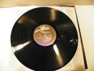 Michael Jackson Thriller Lp Epic Records QE 38112