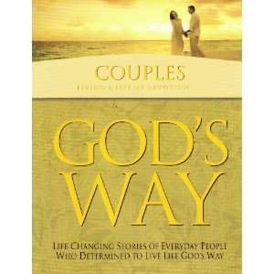 Couples Living a Life of Devotion (Gods Way) White Stone Books
