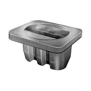 25 Jeep Door Trim Panel & Cowl Grille Screw Grommets: Automotive