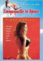 BARNES & NOBLE  Emmanuelle In Space One Last Fling by New Concorde
