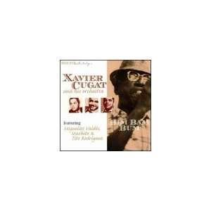 Bim Bam Bum Xavier Cugat & His Orchestra Music