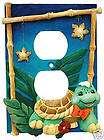 Kids Jungle Safari Animal Crackers Bath Accessories Bathroom